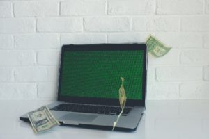 Ransomware attacks and cyber insurance