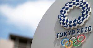 Tokyo Olympics hackers