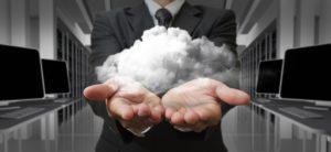 Cloud management system